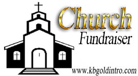 Church fundraisers ideas