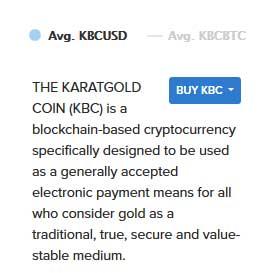 kbc info